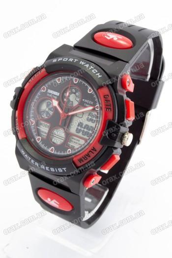 Купить Спортивные наручные часы Skmei  (код: 18133)