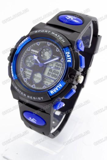 Купить Спортивные наручные часы Skmei  (код: 18134)
