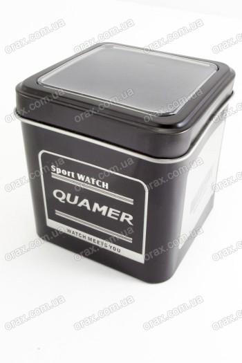 Подарочный коробок для часов Quamer (код: 18135)