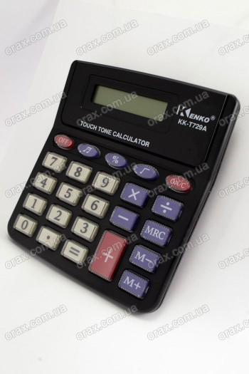 Настольные калькуляторы Kenko KK-T729A (код: 18138)