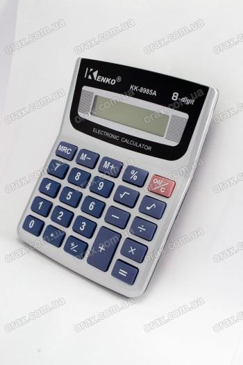 Настольные калькуляторы Kenko KK-8985A (код: 18139)