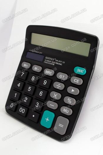 Настольные калькуляторы Keenly KK-837-12 (код: 18143)