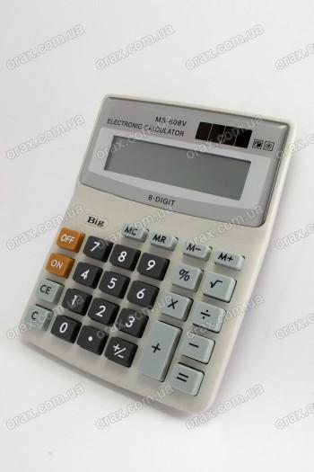 Купить Настольные калькуляторы EC MS-808V (код: 18146)