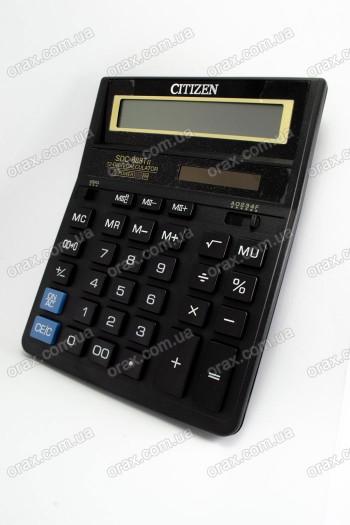 Настольные калькуляторы Citizen SDC-888TII (код: 18154)