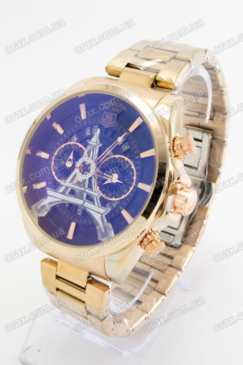 Мужские наручные часы Tag Heuer Carrera (код: 18158)