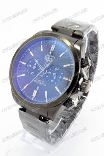 Купить Механические наручные часы Tag Heuer Carrera (код: 18161)