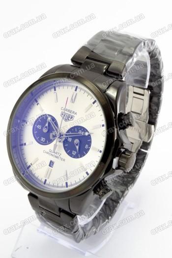 Купить Механические наручные часы Tag Heuer Carrera (код: 18162)