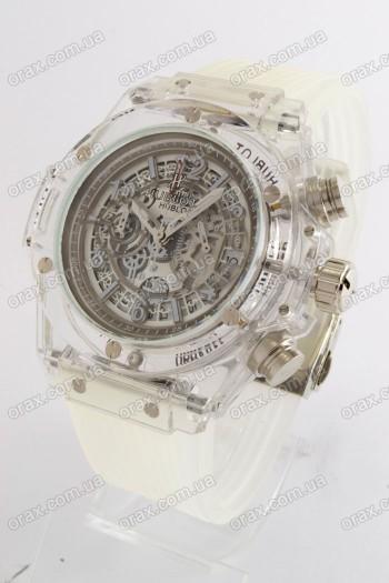 Купить Механические наручные часы Hublot  (код: 18182)