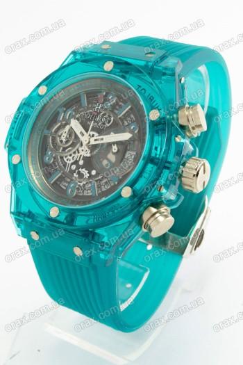 Купить Механические наручные часы Hublot  (код: 18183)