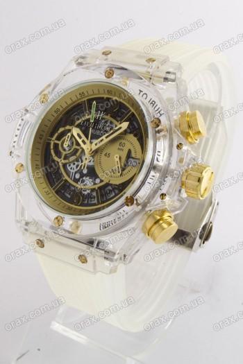Механические наручные часы Hublot  (код: 18184)
