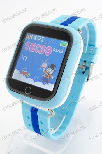 Наручные часы Smart Watch SW Q100 (код: 18192)