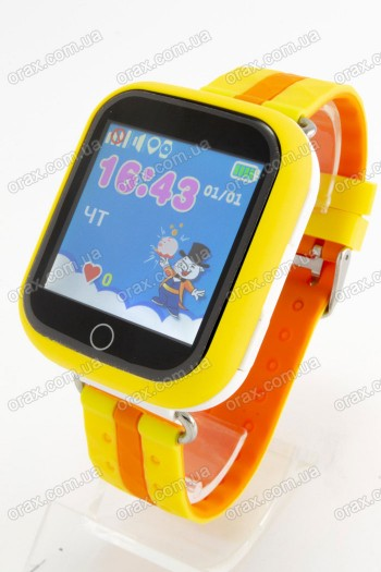 Наручные часы Smart Watch SW Q100 (код: 18193)