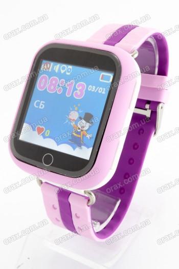Купить Наручные часы Smart Watch SW Q100 (код: 18194)