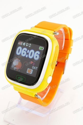 Наручные часы Smart Watch SW Q90 (код: 18195)