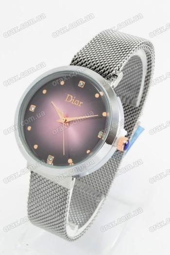 Женские наручные часы Dior Магнит (код: 18242)