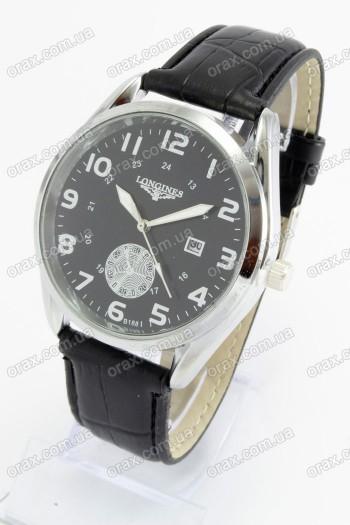 Мужские наручные часы Longines (код: 18249)