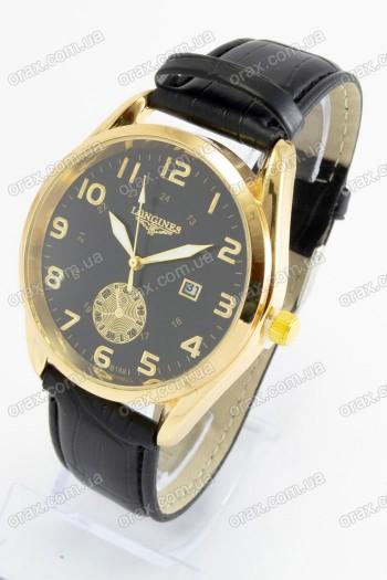 Мужские наручные часы Longines (код: 18251)