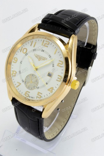 Мужские наручные часы Longines (код: 18252)