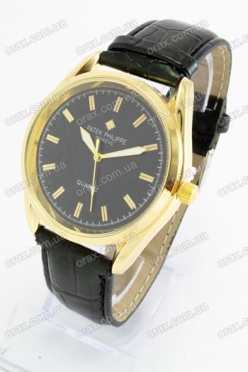 Купить Мужские наручные часы Patek Philippe 4114 (код: 18261)