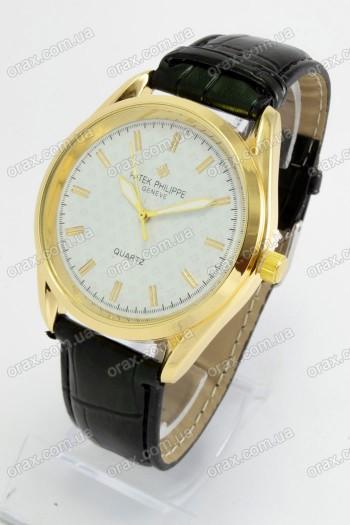 Купить Мужские наручные часы Patek Philippe 4114 (код: 18262)