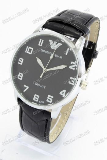 Купить Мужские наручные часы Emporio Armani B239 (код: 18263)