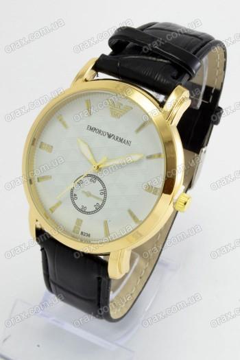 Купить Мужские наручные часы Emporio Armani B236 (код: 18264)