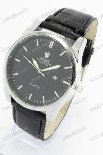 Мужские наручные часы Rolex (код: 18265)