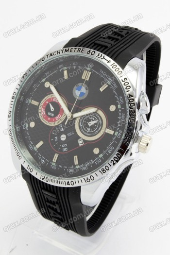 Купить Мужские наручные часы BMW 4396 (код: 18309)
