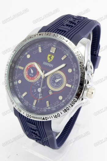Мужские наручные часы Ferrari (код: 18310)
