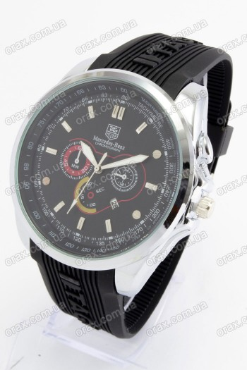 Купить Мужские наручные часы Mercedes-Benz B245 (код: 18312)