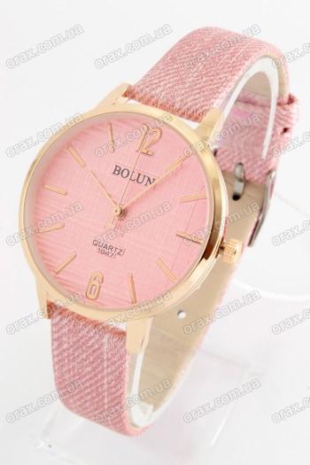 Купить Женские наручные часы Bolun 5128L (код: 18399)