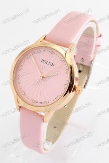 Купить Женские наручные часы Bolun B-5225L (код: 18407)