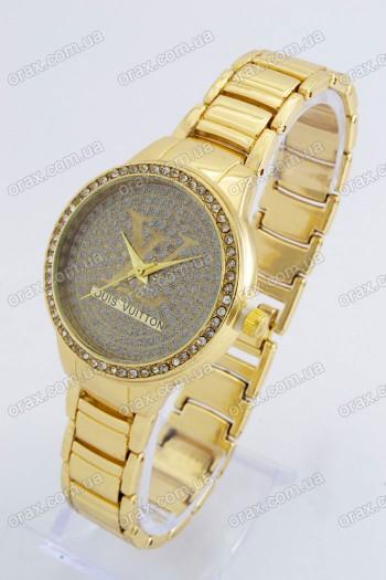 Женские наручные часы Louis Vuitton  (код: 18415)