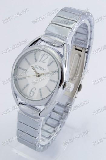 Купить Женские наручные часы Guess  (код: 18417)