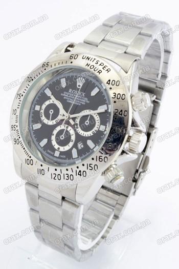 Мужские наручные часы Rolex (код: 18418)