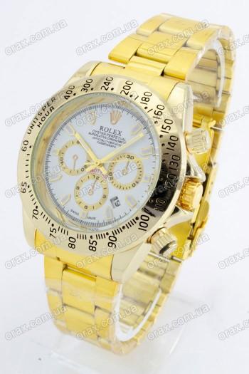 Мужские наручные часы Rolex (код: 18422)