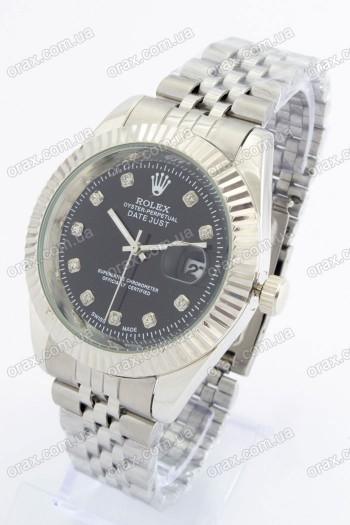Купить Мужские наручные часы Rolex Date Just 2188 (код: 18423)