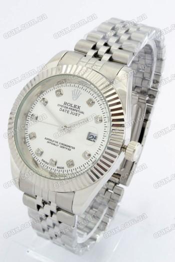 Купить Мужские наручные часы Rolex Date Just 2188 (код: 18424)