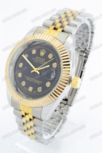Мужские наручные часы Rolex (код: 18425)