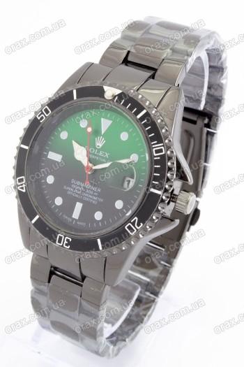 Купить Мужские наручные часы Rolex Submariner 6475 (код: 18427)
