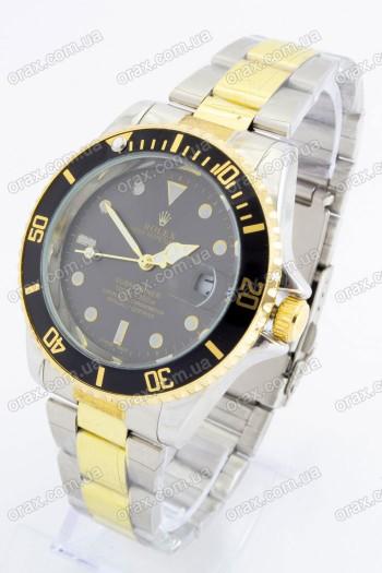 Купить Мужские наручные часы Rolex Submariner 6475 (код: 18428)