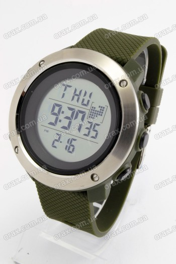 Купить Спортивные наручные часы Skmei 1268 (код: 18431)