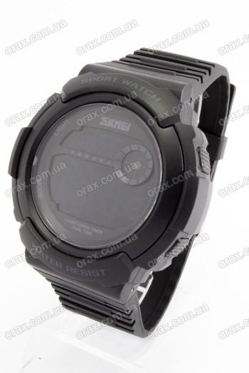 Купить Спортивные наручные часы Skmei 1367 (код: 18432)
