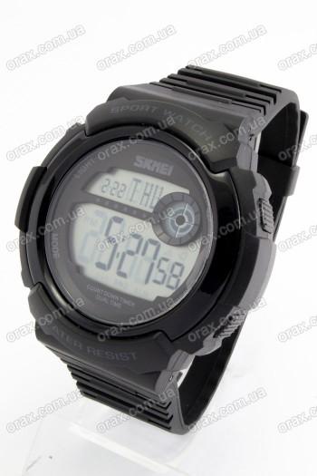 Купить Спортивные наручные часы Skmei 1367 (код: 18433)