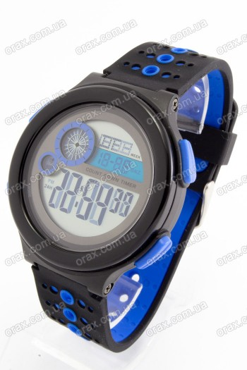 Спортивные наручные часы Skmei (код: 18439)