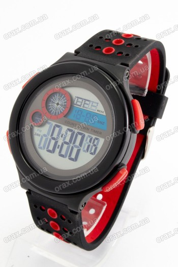 Спортивные наручные часы Skmei (код: 18440)