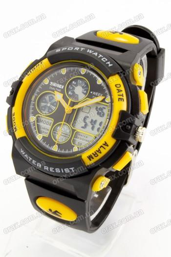 Спортивные наручные часы Skmei (код: 18445)