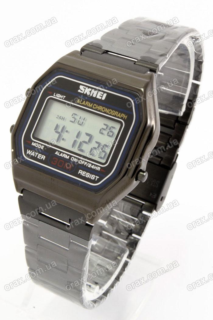 Спортивные наручные часы Skmei (код: 18459)