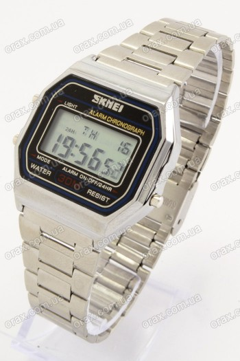 Спортивные наручные часы Skmei (код: 18460)