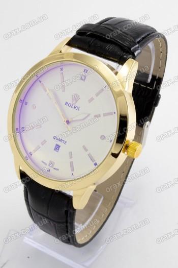 Мужские наручные часы Rolex (код: 18475)
